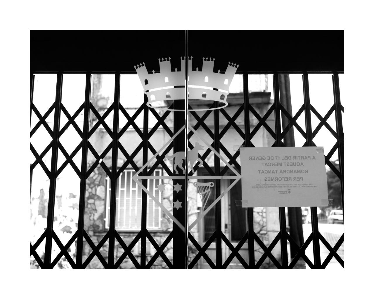 Exposición fotográfica «El Mercat Municipal de Calella: punt i seguit»