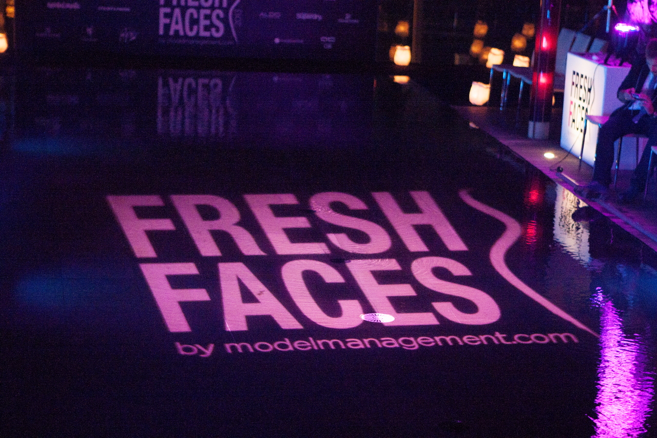 Model Management Fresh Faces Grand Finals